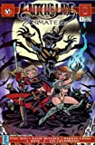 Witchblade Animated #1 Standard