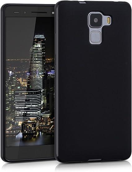 kwmobile Funda compatible con Huawei Honor 7 / Honor 7 Premium ...