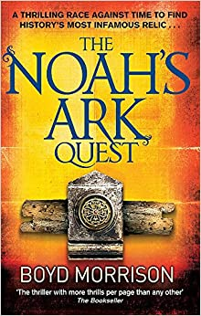 Book The Noah's Ark Quest