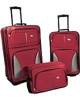 American Tourister Luggage Fieldbrook Three-Piece Bag Set