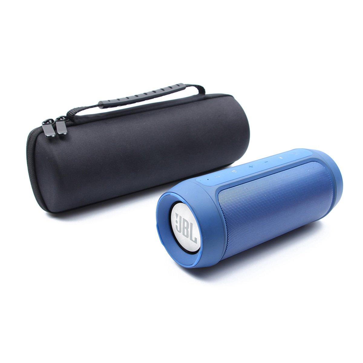 Pixnor for JBL Charge 2 Charge 2 + PlusスピーカーワイヤレスBluetoothポータブルハードキャリーケース旅行バッグ   B01DK0F9ZC