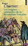 img - for Les origines culturelles de la R volution fran aise book / textbook / text book