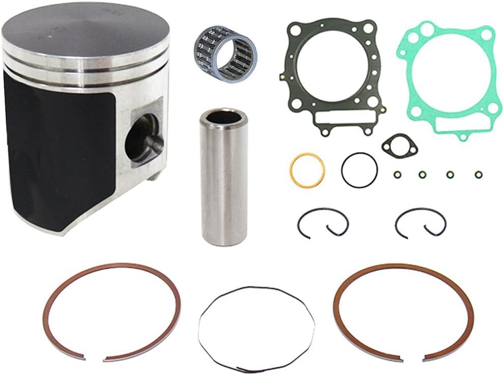 Outlaw Racing Piston Gasket Top End Rebuild Kit