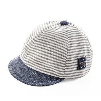 Sombrero de b eacute isbol para el sol. Para beb eacute  reci eacute n  nacido 2cb553333d7