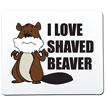 Are certainly shaved beaver eating like