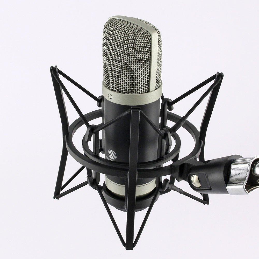 MCU 01 C - USB Großmembran Kondensator Mikrofon