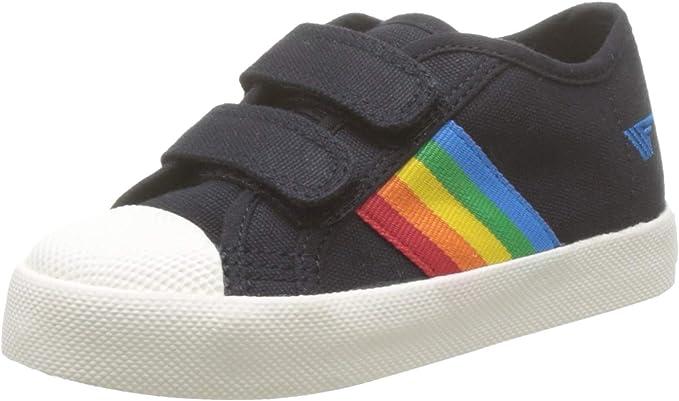 Gola Kid's Coaster Rainbow Sneakers