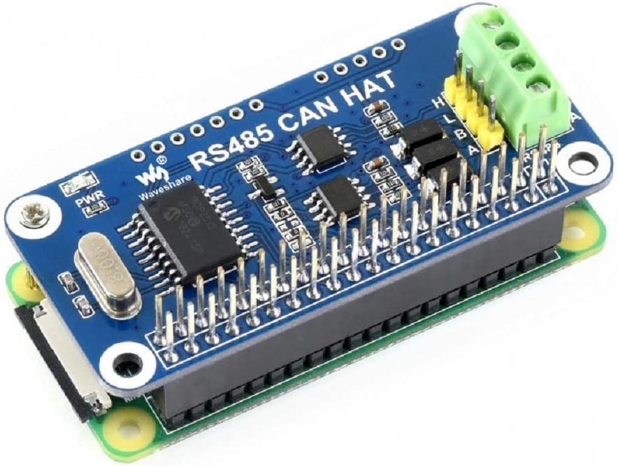 OR for Self Transceiving Test of The HATs 2 Channels RS232 Serial Cable Dual Female Crossover 1.5M for Connecting RS232 Devices with Male Connector