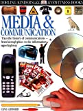 Media and Communications, Clive Gifford and Dorling Kindersley Publishing Staff, 0789466295