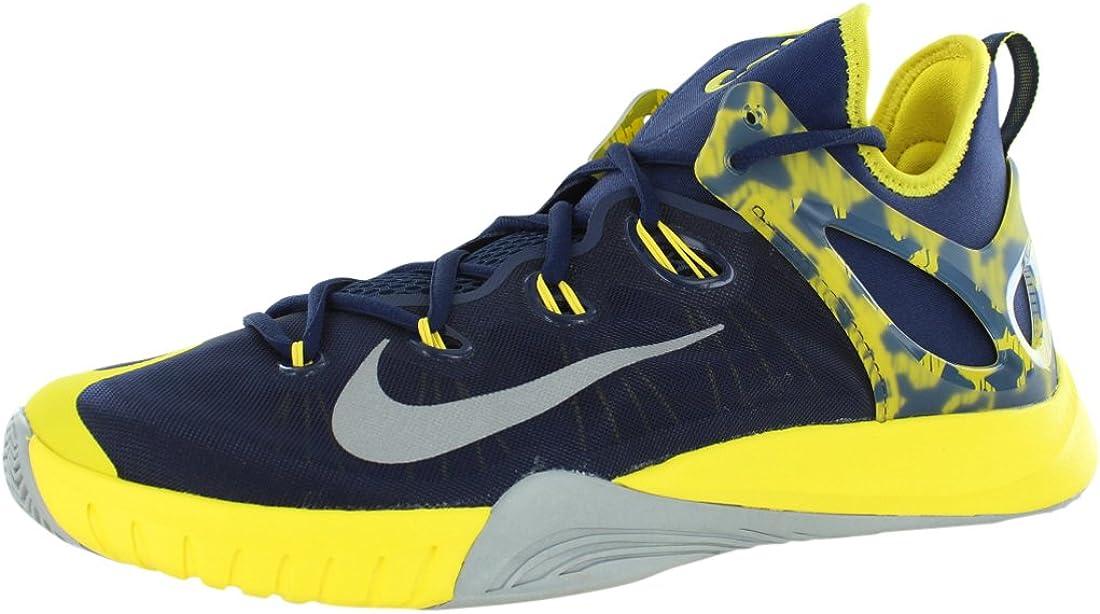 Nike Zoom Hyperrev 2015 Zapatillas de baloncesto para hombre: Amazon.es: Zapatos y complementos