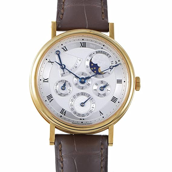 Breguet Classique automatic-self-wind Mens Reloj 5327ba/1E/9 V6 (