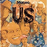 Us By Maceo Parker (2014-10-07)