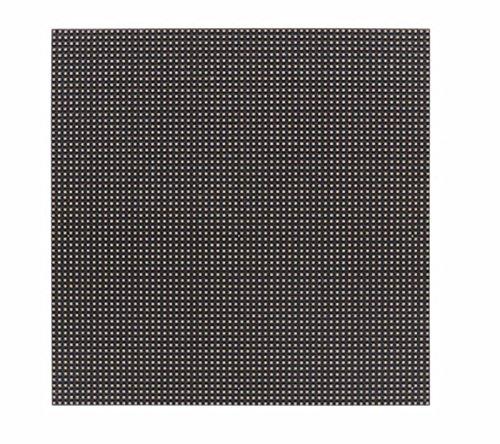 P3 PH3 64x64 Pixels Dot Matrix RGB Full Color LED Module Board for LED SIGN ()