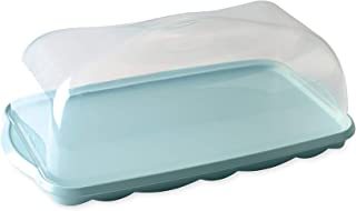 product image for Nordic Ware Loaf Cake Keeper, Blue