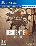 CAPCOM Resident Evil7: Steel Book Edt. [Playstation 4]