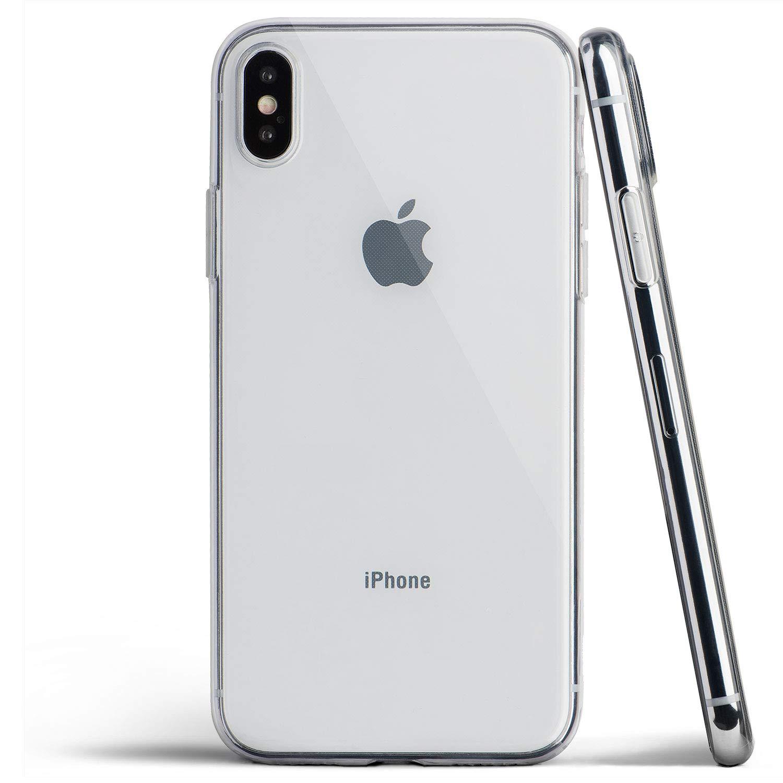 clear gel iphone xs max case