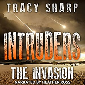 Intruders Audiobook