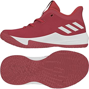 competitive price c4eee b3427 adidas Rise Up 2 K - Scarpe da Basket, Unisex Bambini  Amazon.it  Scarpe e  borse