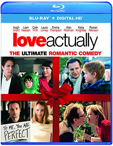 Love Actually (Blu-ray with DIGITAL HD)