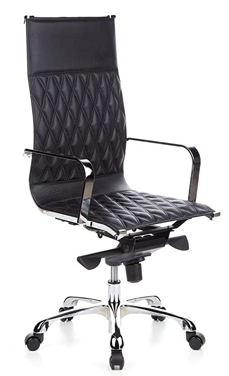 hjh office 660920 luxury executive chair swivel office chair