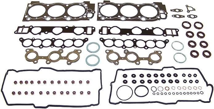 Graphite Head Gasket Set Fits 99-04 Toyota 4Runner Tacoma 3.4L V6 DOHC 24v