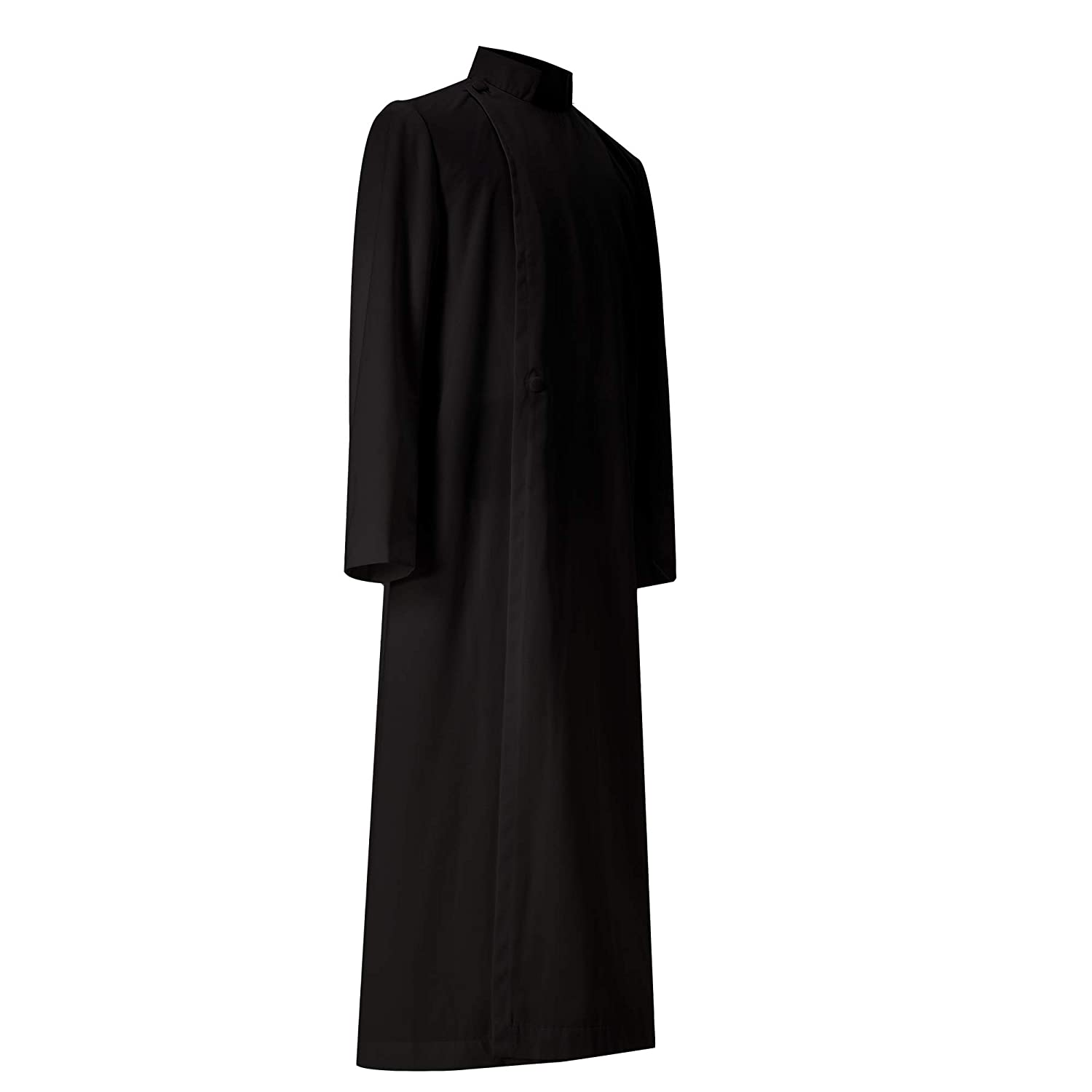 GGS Unisex Adults Clergy /& Pulpit Cassock