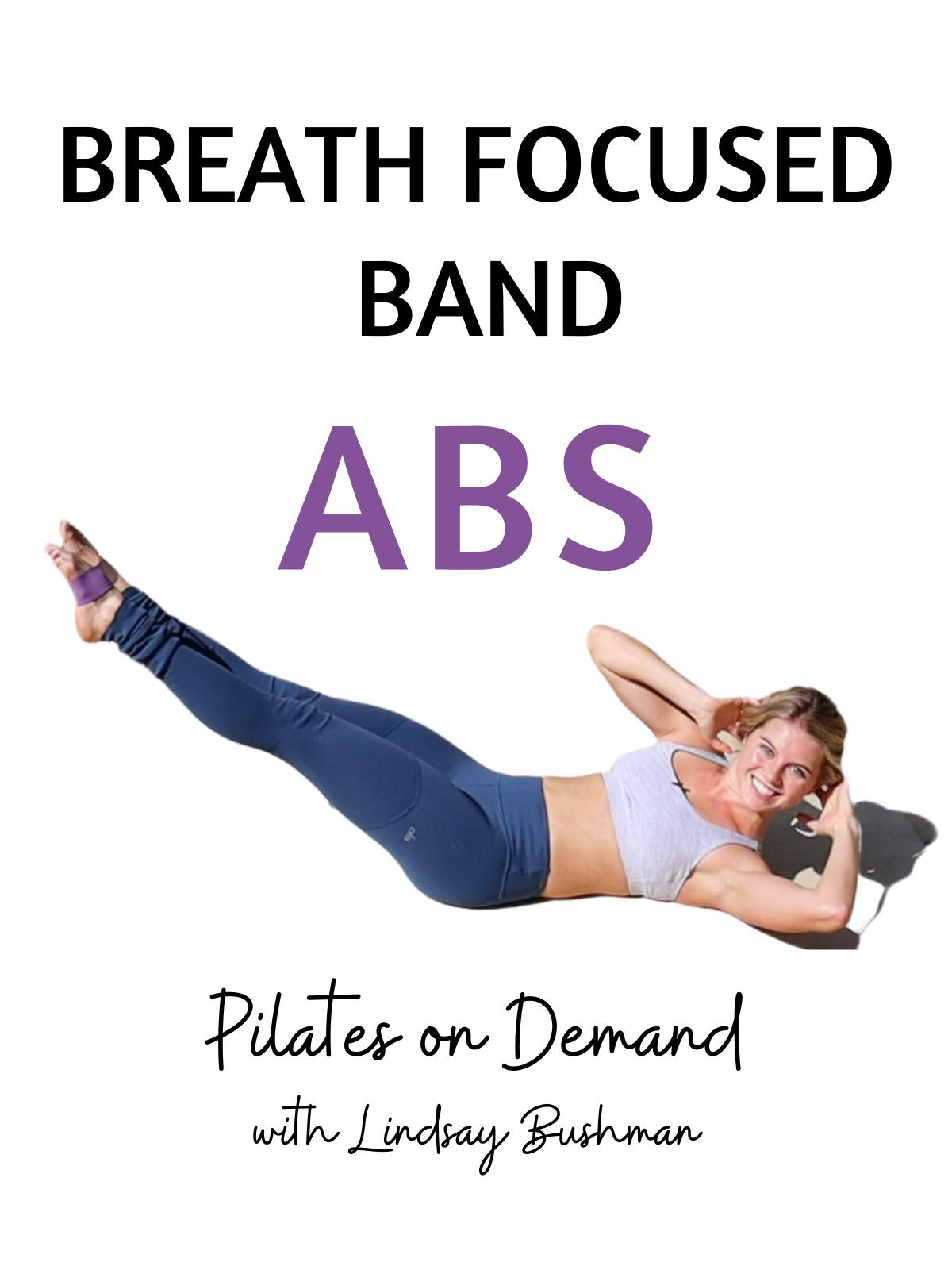 Breath Focused Band Abs