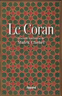 Le Coran par Chebel