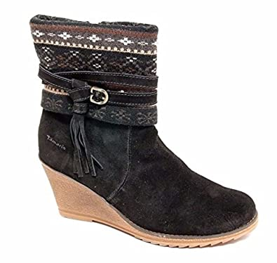Tamaris Winter Boots Stiefeletten Schuhe