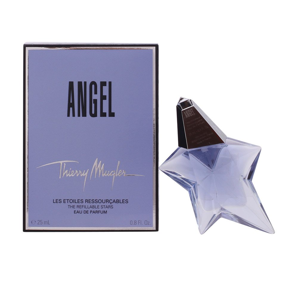 Profumo Donna Thierry Mugler Angel 25 ml Eau de Parfum Thierry Mugler Italy TM20309 8056_-25ml