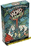 Word Whimsy Board Game