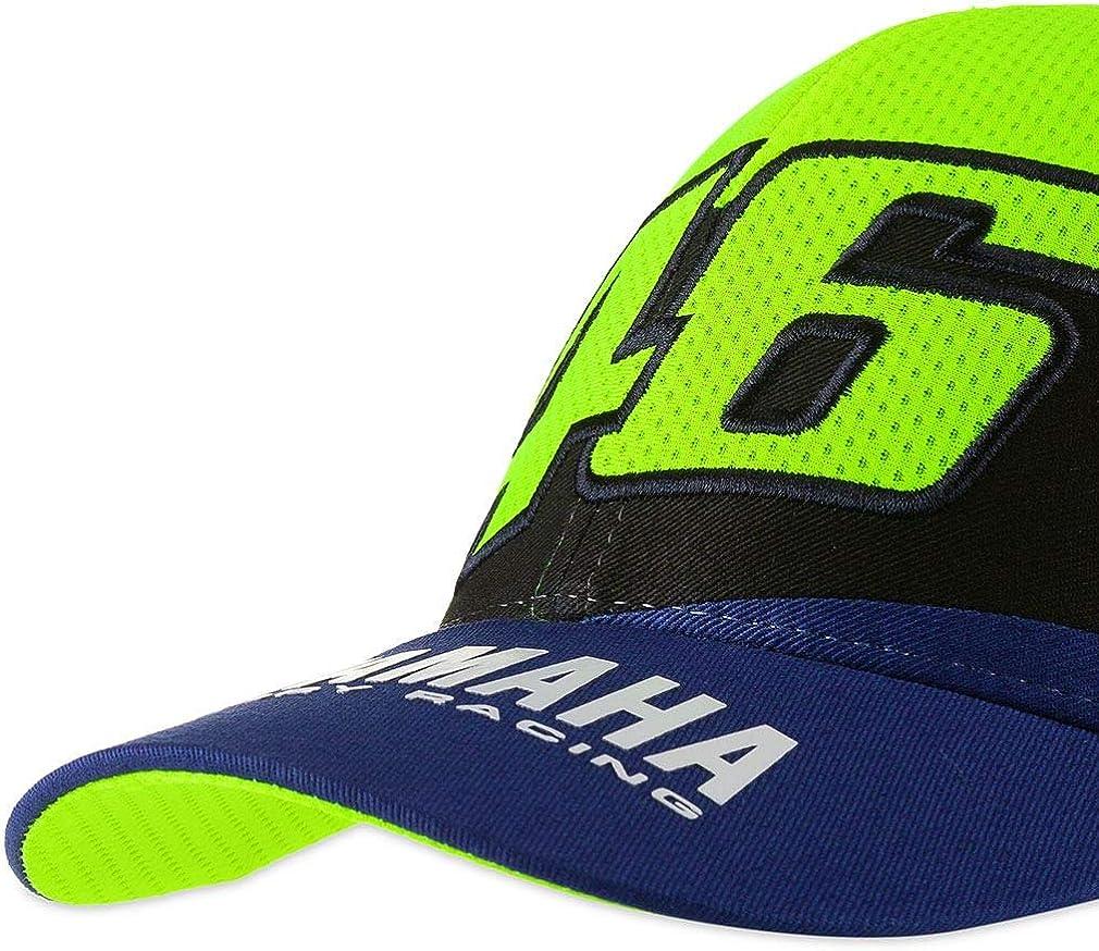 Yamaha Factory Racing Team Valentino Rossi VR46 Cap MotoGP 2019 Kinder