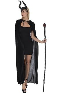 Mypartyshirt Maleficent Staff Amazon Co Uk Toys Games