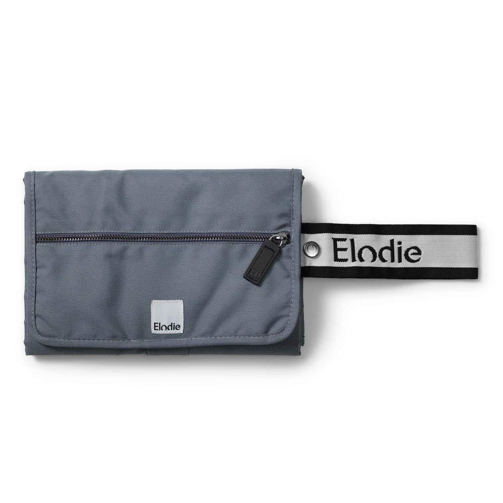 Elodie Details Portable Changing Pad Tender Blue