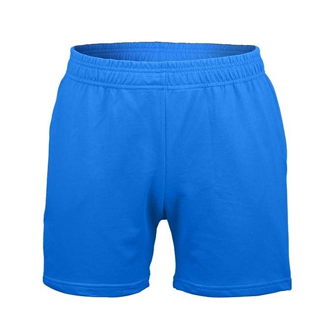 """Alivebody Pantalónes Cortos para Hombre 5""""Inseam Shorts Inside Drawstring Closure ..."""