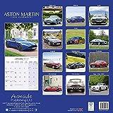 Aston Martin Calendar - Calendars 2021 - 2022 Wall