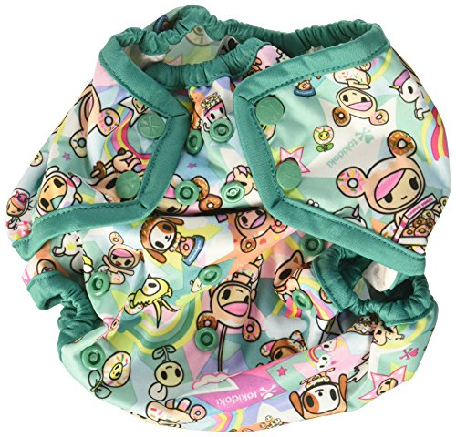 Kanga Care Rumparooz Diaper Tokisweet product image