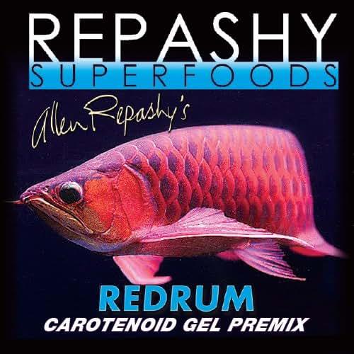 Repashy RedRum 3 Oz JAR