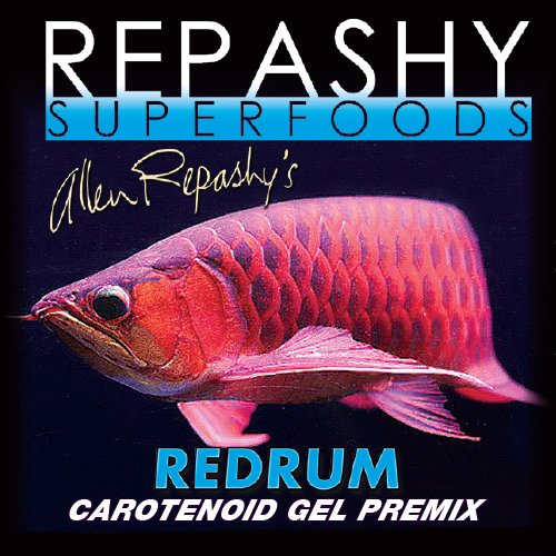 Picture of Repashy RedRum - All Sizes - 3 Oz JAR