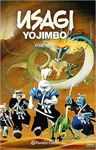 Usagi Yojimbo Fantagraphics nº 01/02 Integral Independientes ...