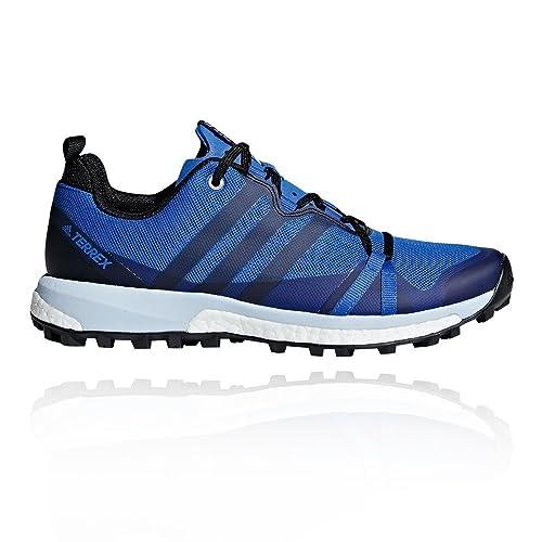 adidas Women's Terrex Agravic W Trail Running Shoes: Amazon
