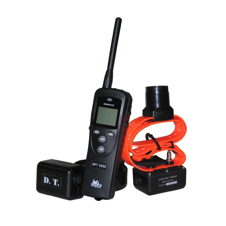 DT Systems SPT2432 Super Pro e-Lite Trainer, Water Proof