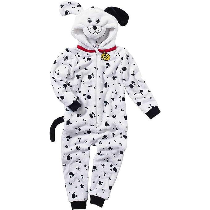 Onesies Animal Crazy Boys Supersoft Fleece Rabbit Jumpsuit Playsuit