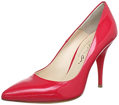 770c85718f82e1 Evita Shoes Evita Pumps Pumps Women s Red Rot (hellrot) Size  38 ...