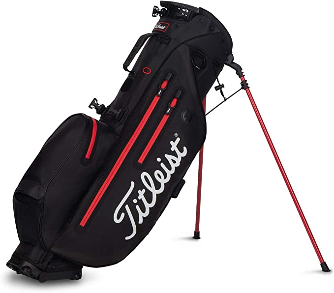5 Best Waterproof Golf Bags Review Of 2020(Buying Guides) 4