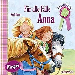 Für alle Fälle Anna (Ponyhof Mühlental 1)