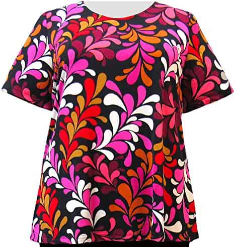 48505aa54 Shopping Multi - 6X - Tops, Tees & Blouses - Clothing - Women ...