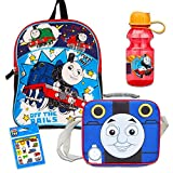 Best Thomas & Friends Lunch Boxes For Boys - Thomas and Friends Backpack and Lunch Bag Set Review