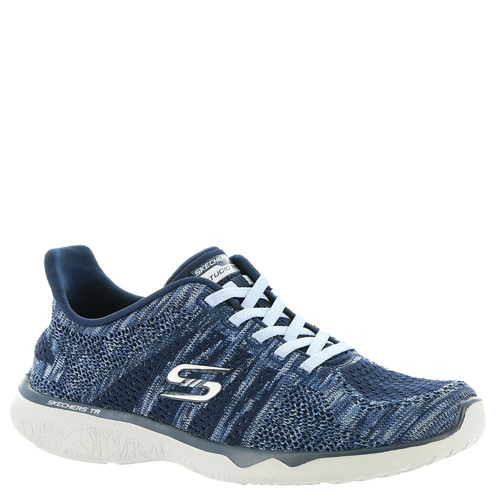 Skechers Damen Studio Burst 23388 gyor Sneaker:
