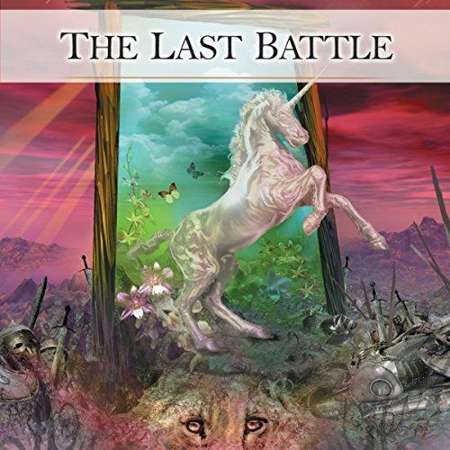 (The Last Battle (Audio Drama))